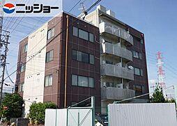 コンフォールエムズ[5階]の外観
