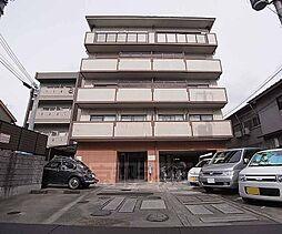京都府京都市中京区壬生賀陽御所町の賃貸マンションの外観