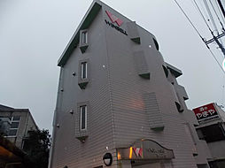 ウィンベルソロ西川口第6[4階]の外観
