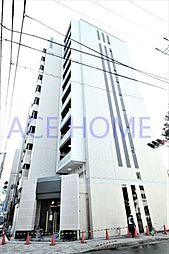 Larcieparc新大阪[802号室号室]の外観