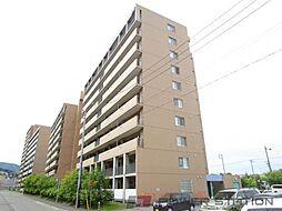 オタルベイサイドシティ8[1階]の外観