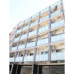 プレールドゥーク横浜WEST[203号室]の外観