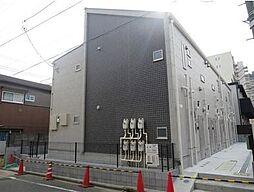 Comfort Sakura bt[101kk号室]の外観