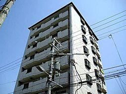 クロス9パーク神田[8階]の外観