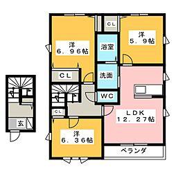 国府宮駅 9.0万円