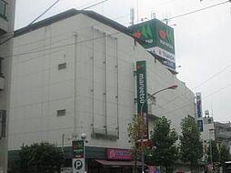 神奈川県川崎市中原区新城3丁目の賃貸マンションの外観