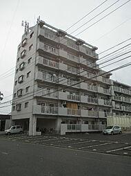 福岡県北九州市八幡西区御開3丁目の賃貸マンションの外観