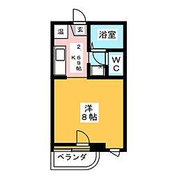 上尾駅 3.5万円