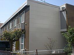 レオパレスStar[106号室]の外観
