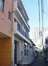 坂本ビル[3階]の外観