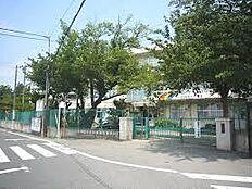 町田市立町田第五小学校(431m)