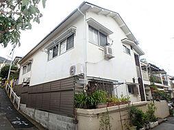 松村文化[1F-N号室]の外観