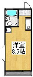 深谷駅 2.1万円