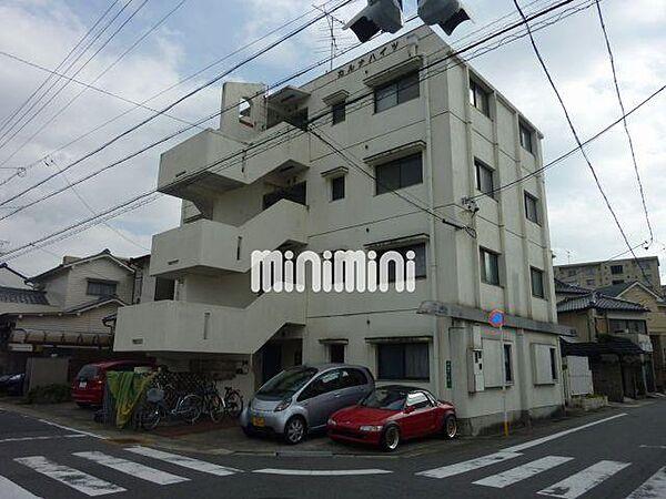 カルナハイツ 1階の賃貸【愛知県 / 名古屋市緑区】