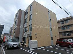 KAMUY SAKAEMACHI[2階]の外観