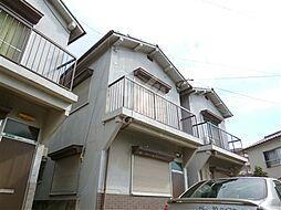 [一戸建] 兵庫県明石市和坂1丁目 の賃貸【/】の外観