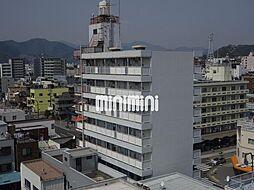 コーポK[8階]の外観