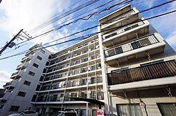 丸岡マンション[6階]の外観