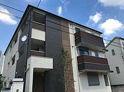 都営大江戸線 新江古田駅 徒歩12分の賃貸アパート