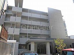 カナルグランデ[3階]の外観