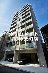 レオンコンフォート弁天町[6階]の外観