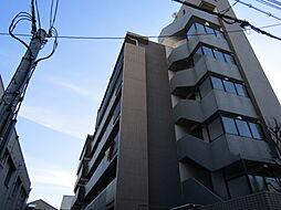 インテグレート東田辺[5階]の外観