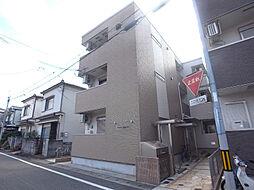 阪神本線 御影駅 徒歩5分の賃貸アパート