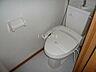 トイレ,1K,面積23.18m2,賃料3.5万円,バス くしろバス愛国東2丁目下車 徒歩4分,,北海道釧路市愛国東3丁目9-8