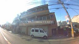ケーズコート[2階]の外観