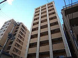 スワンズ神戸三宮イースト[7階]の外観