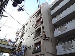三木ビル[6階]の外観