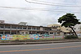 佐野小学校~1300m