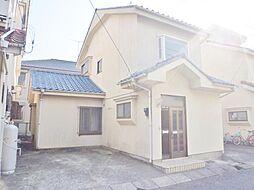 [一戸建] 神奈川県大和市南林間7丁目 の賃貸【/】の外観