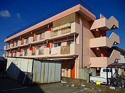 オレンジコーポ1号館[3階]の外観