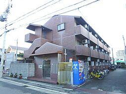 キングガーデン[2階]の外観