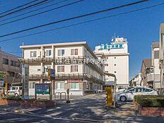 三鷹中央病院 (約1300M)