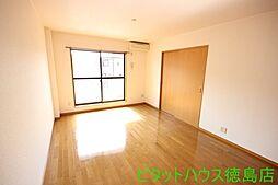 ハーブメゾン藤井 B[1階]の外観