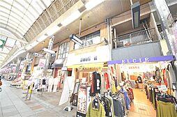 兵庫県神戸市須磨区前池町3丁目の賃貸マンションの外観