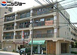 清住ビル[2階]の外観