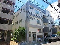 東京都江東区白河3丁目の賃貸マンションの外観