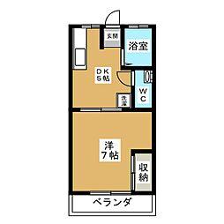 【敷金礼金0円!】チロリアン多摩