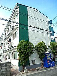 サンハイツ岩田[203号室]の外観