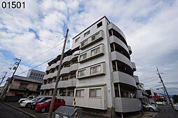 R5マンション[106 号室号室]の外観