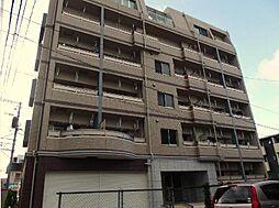 カーサフィーネ[5階]の外観