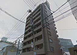 京橋森野ビル--[701号室]の外観