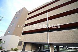 JR山陽本線 倉敷駅 徒歩12分の賃貸マンション