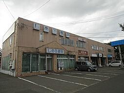 北海道札幌市北区篠路六条4丁目の賃貸マンションの外観