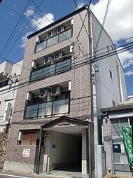 ヴィラISHIKAWA[202号室]の外観