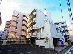 ラビオン所沢[5階]の外観