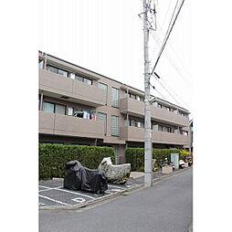 ベルシャンテ[2階]の外観